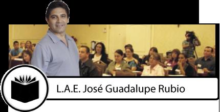 José Guadalupe Rubio